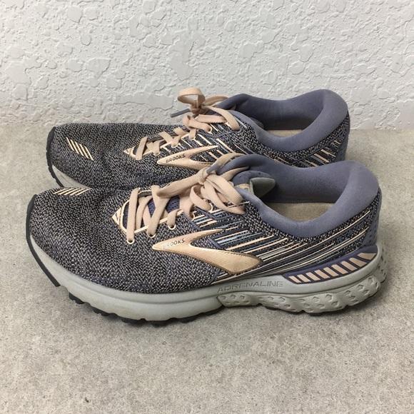 Brooks Shoes   Women Adrenaline Running